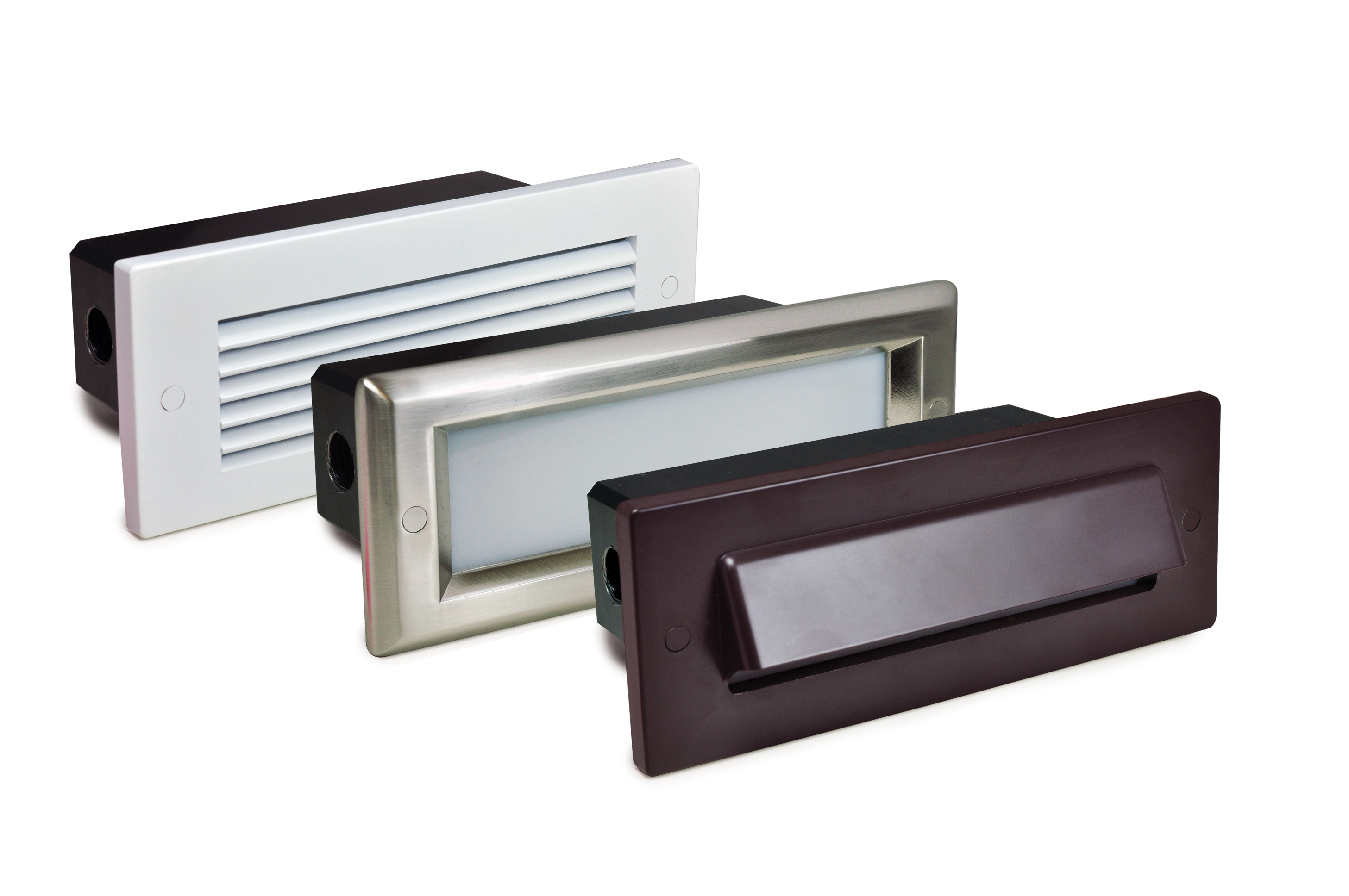 Solar Exterior Wall Lights