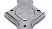 Simpson Strong-Tie's DBC drywall bridging connector