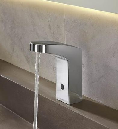 Moen MPower Faucet