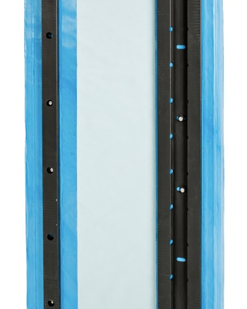 Knight Wall Systems has launched its Reveal-Girt, an effective new rainscreen framing system designed for open joint, exposed-fastener facades.