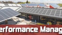 High performance management