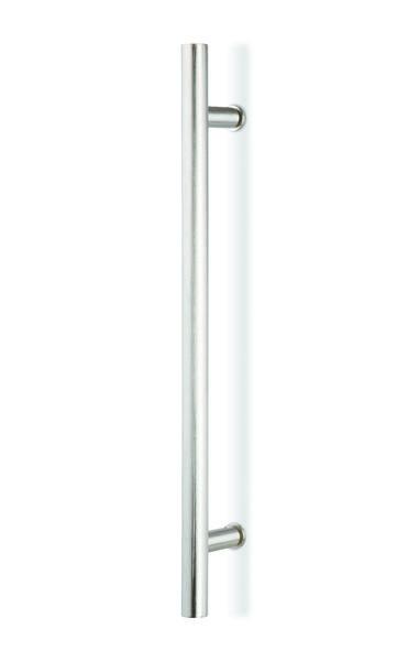 Door Handles Are Contemporary Retrofit