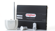 Enlighted Inc. has made available a unified digital sensor and data analytics system that collects, analyzes and implements big data to drive down operational costs, increase operational efficiencies, improve indoor environments and unlock the Internet of Things.