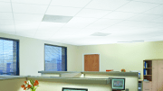 With the addition of Lyra High CAC ceilings to its product line, Armstrong now offers a high level of sound absorption and sound blocking in a single ceiling panel.