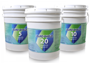 Duro-Last has introduced its Duro-Shield Coatings and Materials available in Duro-Shield 20, Duro-Shield 10 and Duro-Shield 5.