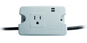 Danfoss has released its RX1200 controller for electric de-icing applications.