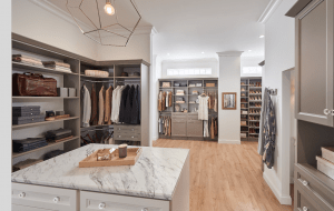 ClosetMaid LLC has introduced 27th Avenue, a premium suite of textured wood styles, soft-touch finishes and hardware for modern residences that require upscale personalization.