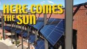 building integrated solar
