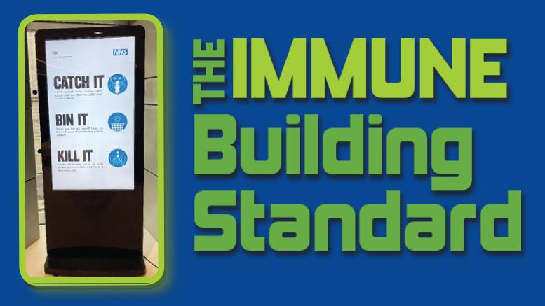 The IMMUNE Building Standard
