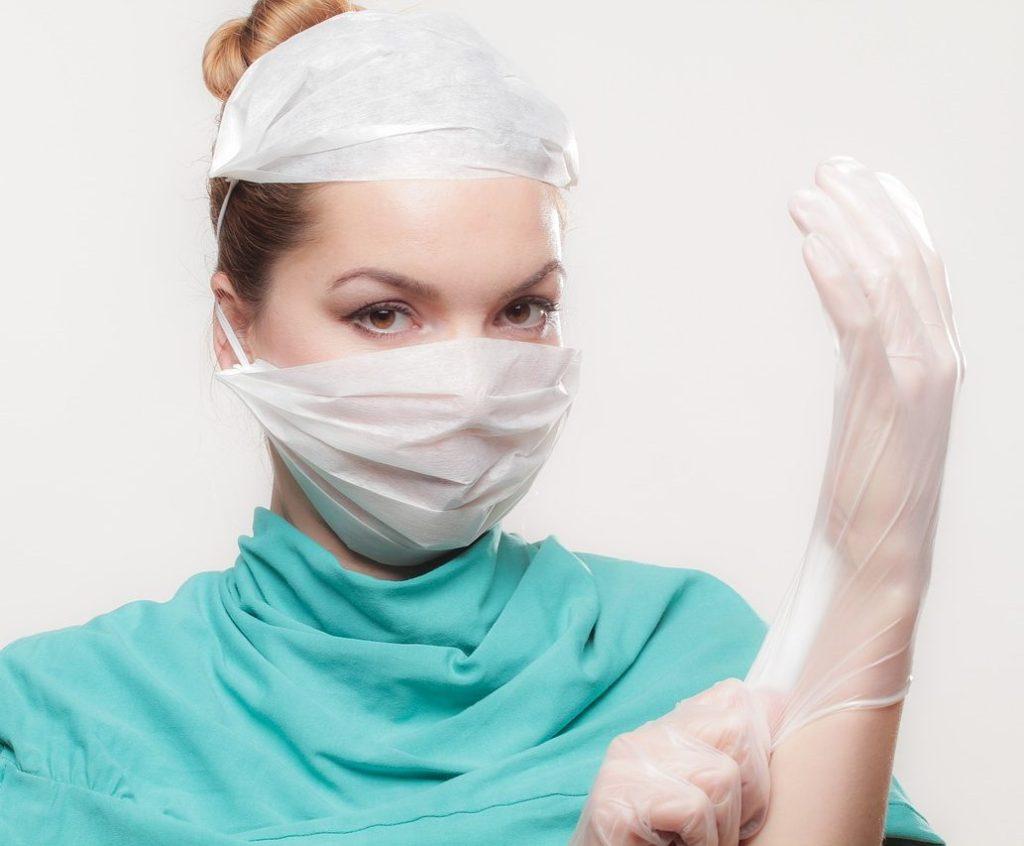 A gastroenterologist cheats on the colonoscopy prep and wins.