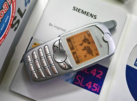Siemens SL45i