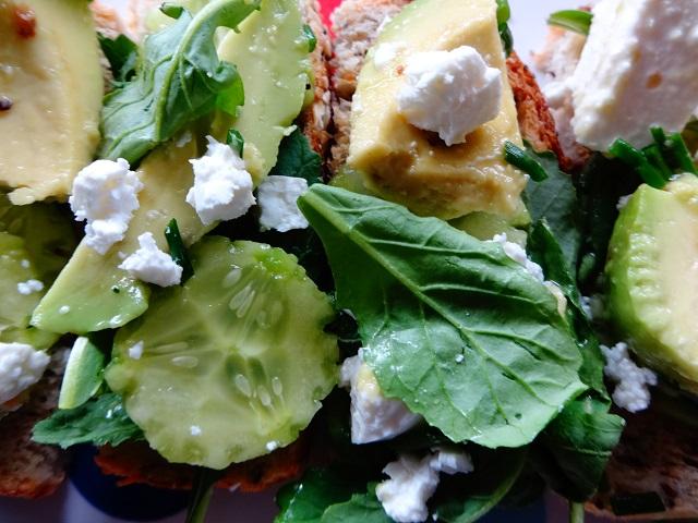 Cuban Aguacate Salad
