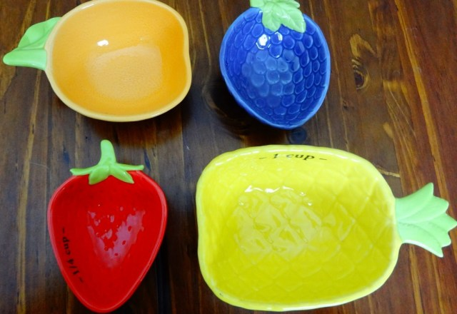 Mozi Measuring Cups
