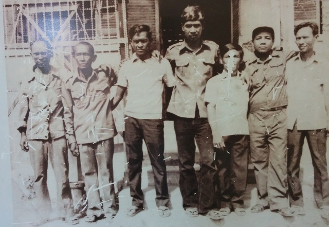 Survivors of Tuol Sleng