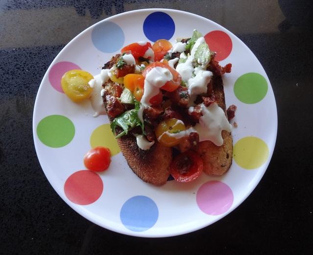 Favorite Tomato Salad 8