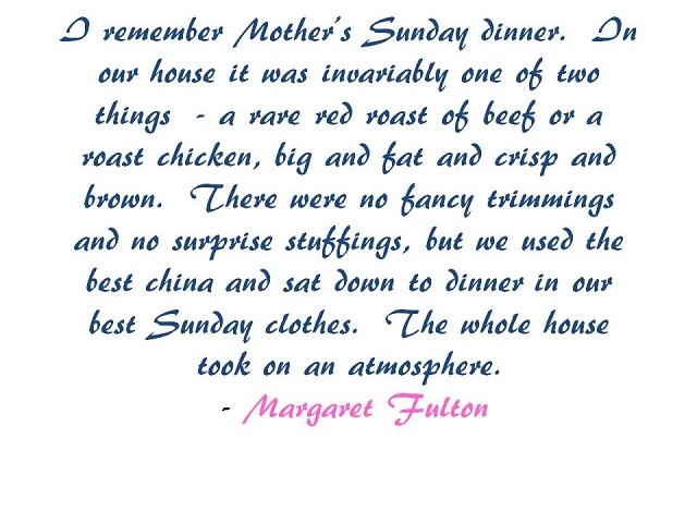 Margaret Fulton - Chicken