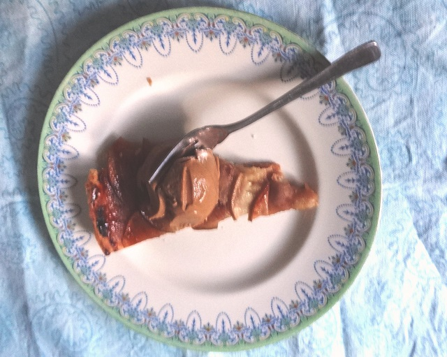 French Apple Tart1