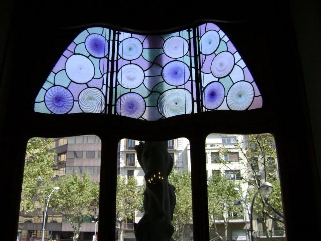 Barcelona - Casa Batllo 4