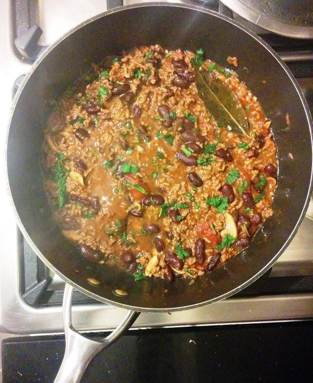 Chili Con Carne 5