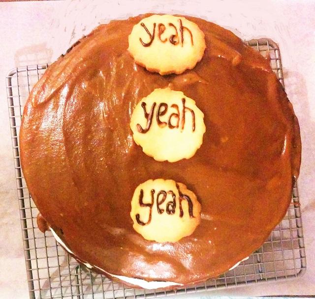 Beatles Cake4