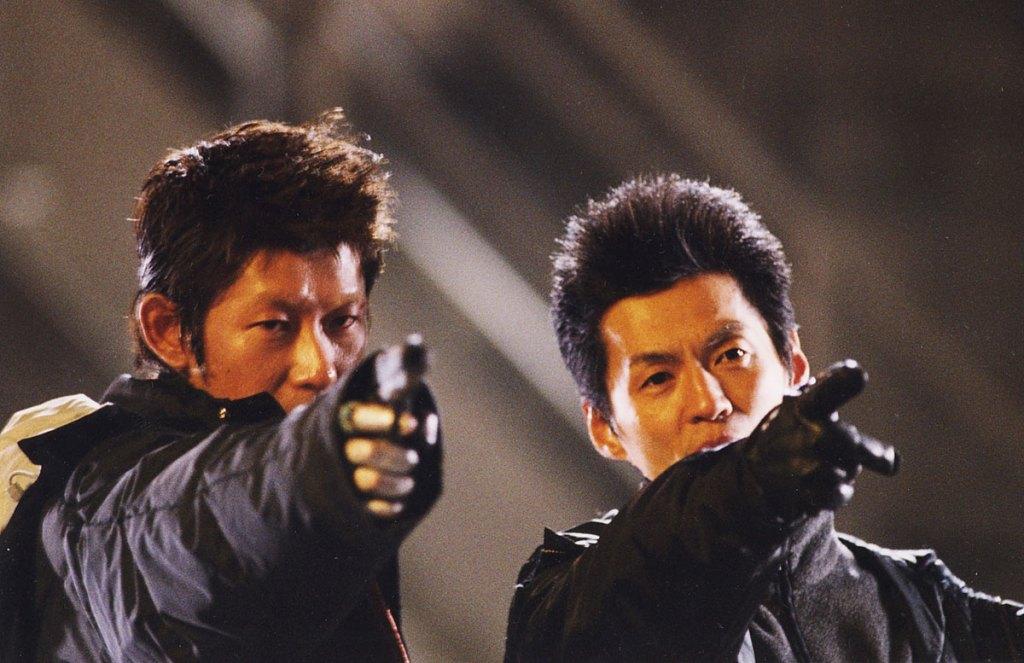 Dead End Run with Masatoshi Nagase