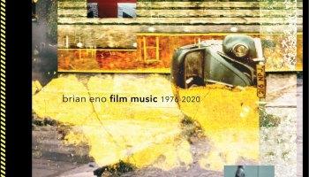 brian eno film music