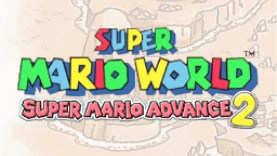 Super Mario World: Super Mario Advance 2 – Luigi