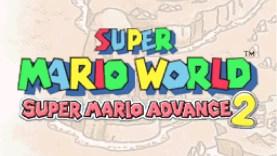 Super Mario World: Super Mario Advance 2 – Luigi