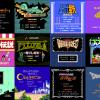 ファミコンRPG 1987年
