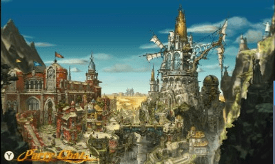 Retro Revamped 2 Bravely Second End Layer Retro Game Resource