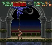 super castlevania iv snes screenshot 1