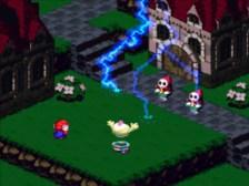 super mario rpg legend of the seven stars snes screenshot 2