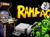 Rampage and Rampage World Tour