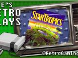 StarTropics for the Nintendo Entertainment System