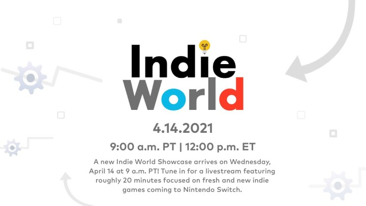 Indie World Showcase 4.14.2021 – Nintendo Switch