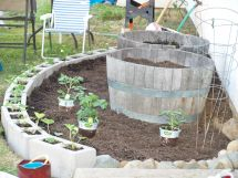 Summer Garden 2010 Retrohipmama