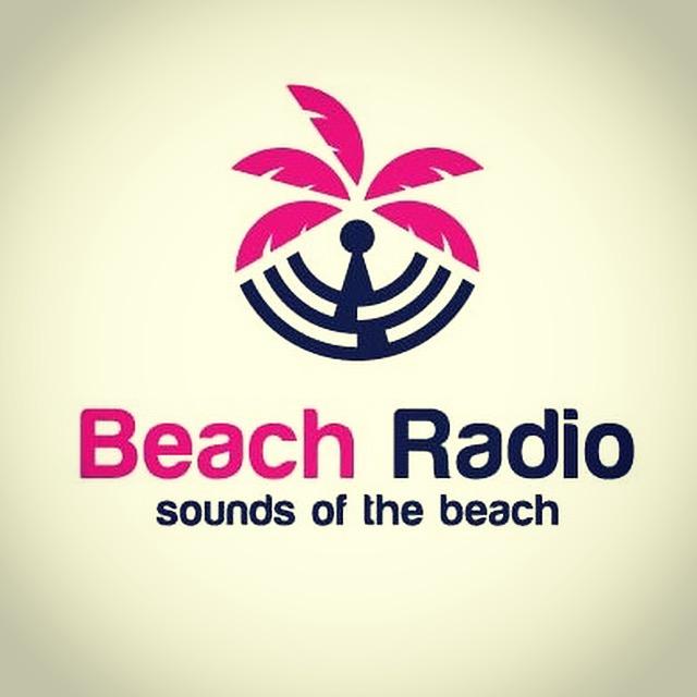 Beach Radio Logo