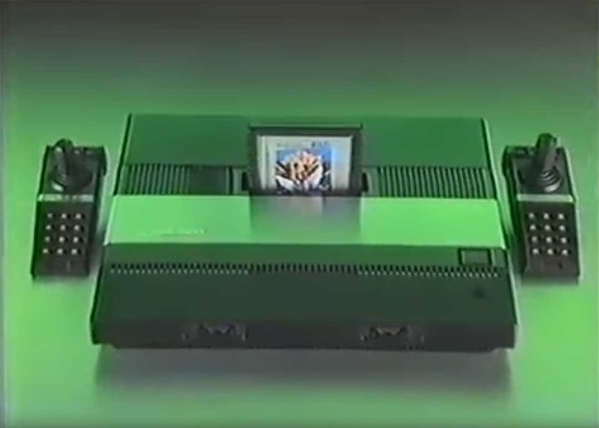 Death by Controller – The Atari 5200 Super System