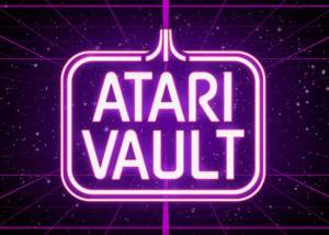 A Review of Atari Vault on Steam