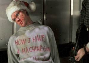 Die-Hard is a Christmas Movie
