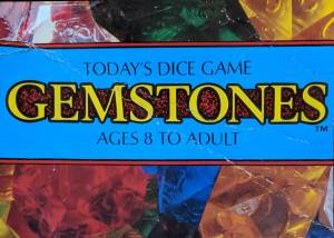 How to play Gemstones by Mayfair Games