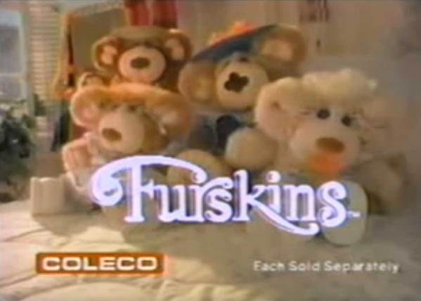 Do you remember the Furskin Bears?