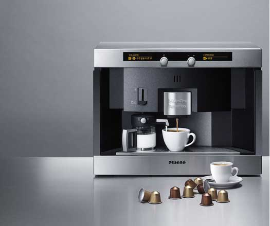 5 Best Miele Coffee Machine Reviews  Buyers Guide