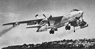 XB-47D