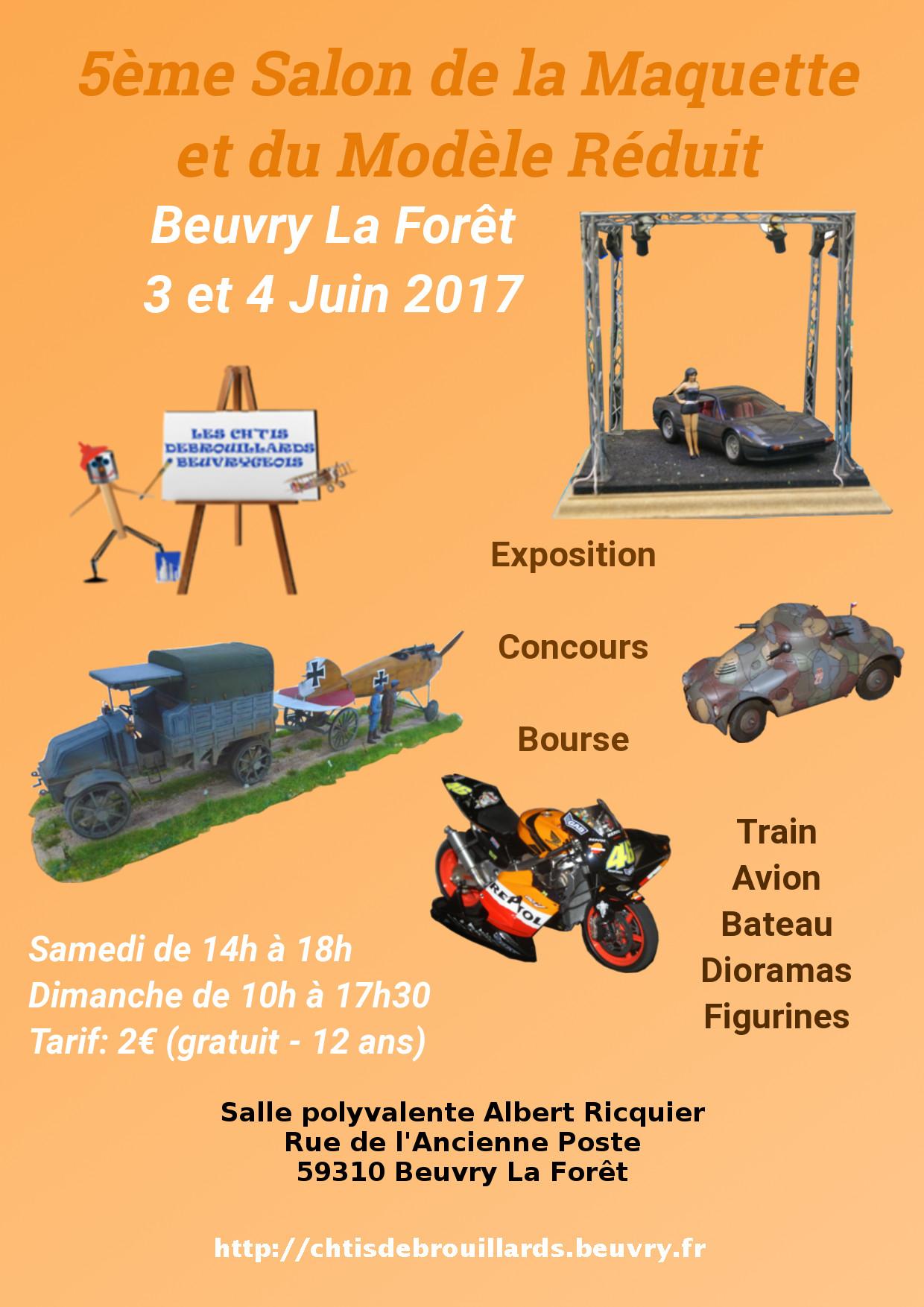 Beuvry 2017