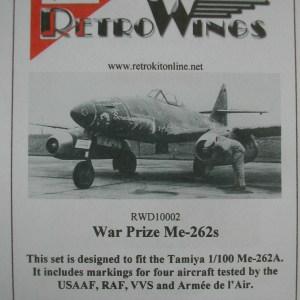 RWD10001top