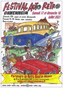 Festival Auto – Retro Ohnenheim