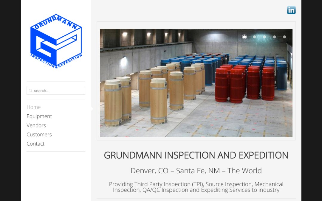 Grundmann Inspection