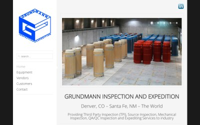 Grundmann Inspection