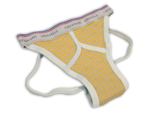jockstrapmaster yellowstripes